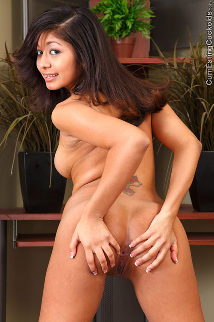 Ruby Rayes Ass and Pussy